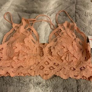 NEW, Free people Bralette